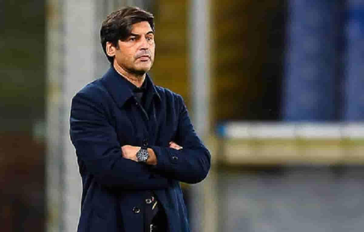 """Fonseca lascia la Roma, è ufficiale: al suo posto Sarri o Allegri? E Mangiante """"chiama"""" Burdisso"""