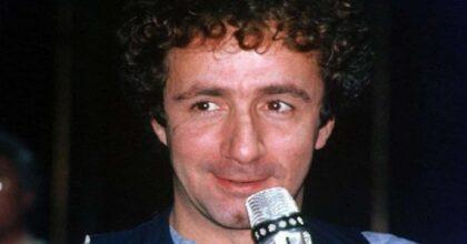 """Francesco Nuti, parla la figlia: """"Ha bisogno di assistenza continua. Parlo con lui con gli occhi"""""""