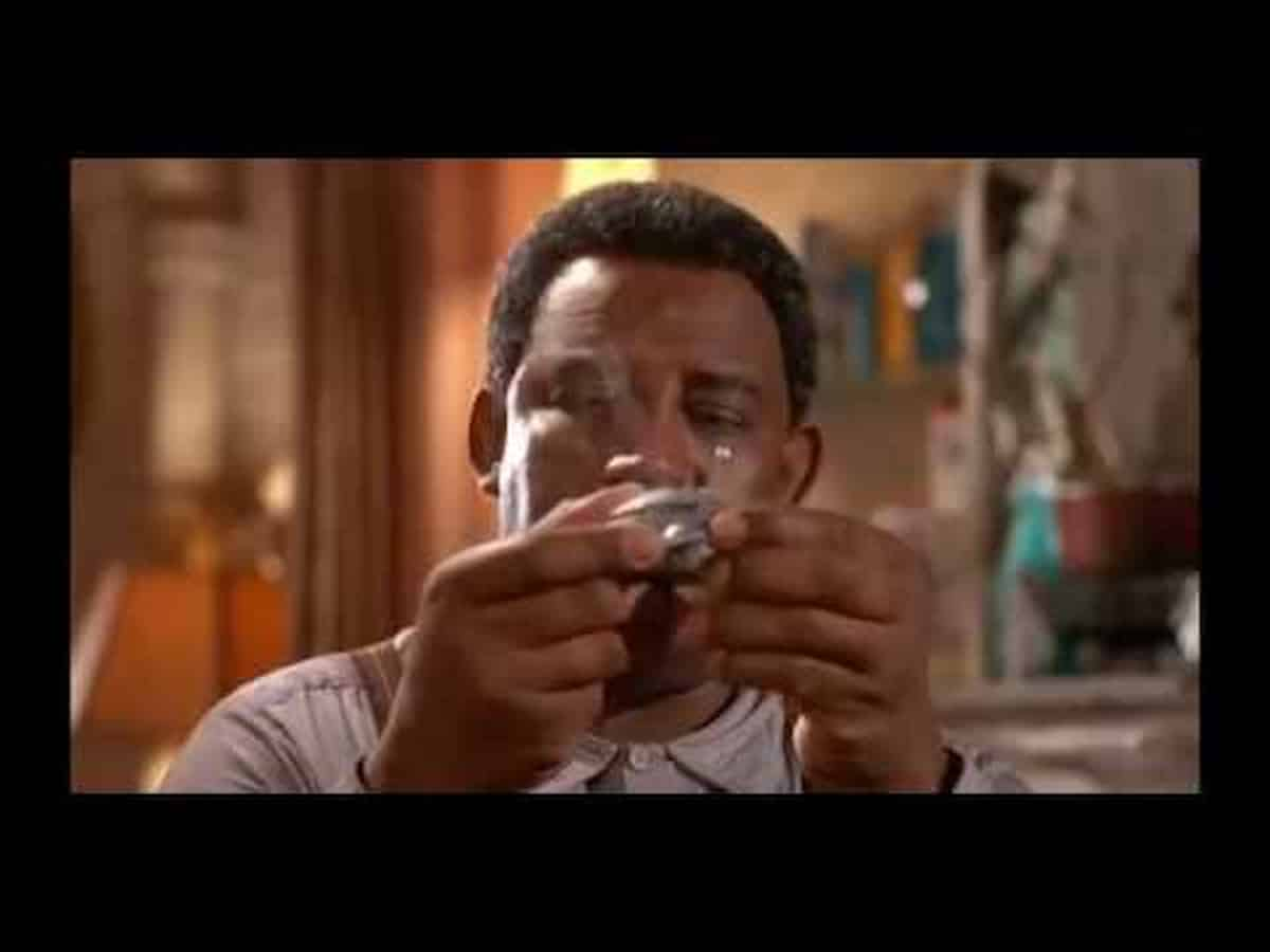 Frank McRae è morto: ha recitato in Rocky II con Sylvester Stallone e in altri film negli anni Ottanta