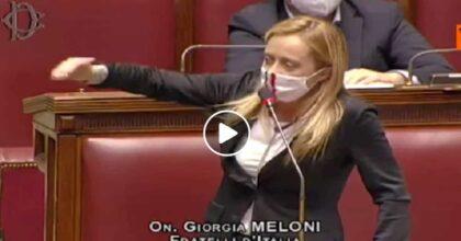 Sondaggi Swg Tg La7 di Mentana: Giorgia Meloni in ascesa, Fratelli d'Italia supera il Pd al secondo posto