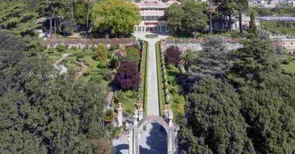 Giornate di Primavera Fai 2021, Castello di Sammezzano, chiese di Gio Ponti...: i luoghi di arte aperti da sabato 15 e domenica 16 maggio