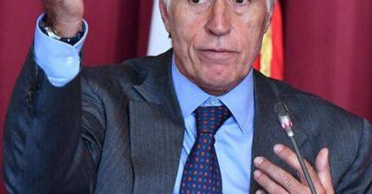 CONI, Giovanni Malagò confermato presidente, guiderà lo sport italiano a Tokyo, dopo anni di covid e caos politico