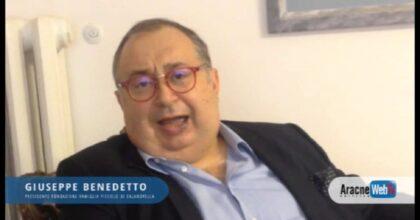 Giuseppe Benedetto chi è, dove e quando è nato, età, moglie, Fondazione Einaudi e carriera