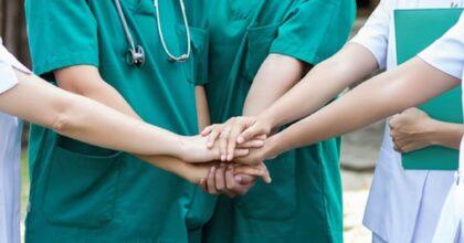 Scudo penale per medici e infermieri durante il Covid: punibili solo per colpe gravi
