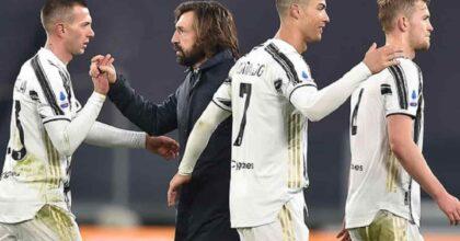 Pirlo resta alla Juventus, davvero? Sì. La lite Paratici-Nedved. Poi a fine stagione si vedrà