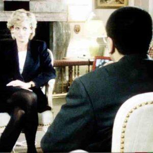"""Lady Diana, intervista alla Bbc (quella del """"matrimonio in tre"""") è stata estorta con l'inganno"""
