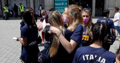 """Lara Lugli, gravidanza e Volley Pordenone: società paga """"ma non ci sentiamo in difetto"""""""