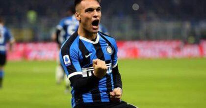 """Calciomercato Inter, Nicola Ventola: """"Lautaro Martinez andrà all'Atletico Madrid. Hanno pagato bene"""""""