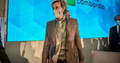 Letizia Moratti chi è, età, altezza, ex marito Gian Marco Moratti, figli, vita privata, polemica assembramenti tifosi Inter, vero nome, biografia e carriera tv