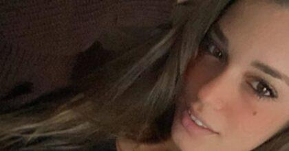 """Luana D'Orazio, parla il fidanzato: """"Il mio ultimo sms delle 9,45 non l'ha mai letto: era già scomparsa"""""""