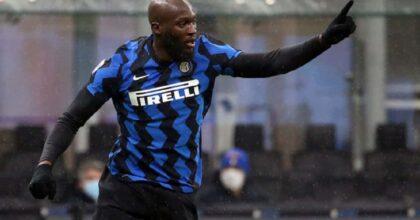 Lukaku, festa di compleanno di notte con altri calciatori dell'Inter: arrivano i carabinieri