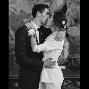 Giorgia Palmas Filippo Magnini sposati