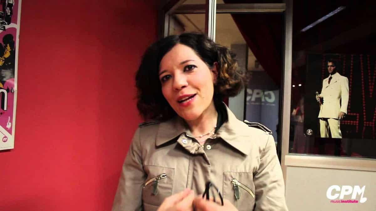 Marta Cagnola chi è