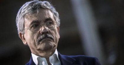 Stipendio D'Alema presidente Fondazione Socialisti: 10mila al mese, li rivogliono indietro
