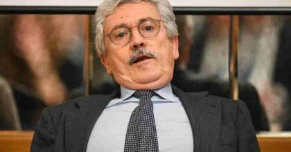 Draghi-D'Alema stipendi: chi rinuncia, chi conquista, chi contesta. Non ci campano, ma...