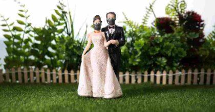 Green pass per matrimoni e congressi dal 15 giugno: sarà valido per 9 mesi (non più per 6)
