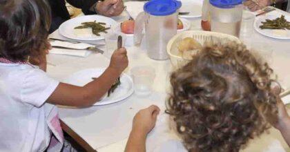 Monterotondo (Roma): viti e bulloni nei pasti dei bambini a scuola, ultimo caso un chiodo nel panino