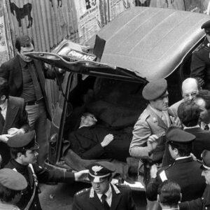 Terrorismo, rapimento Moro, Carlo Luna ricorda: politici per la linea della fermezza, Papa e Craxi per trattare