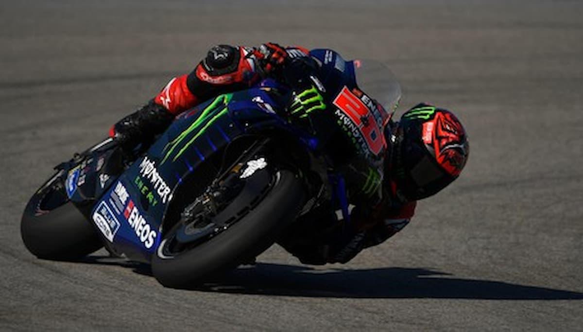 MotoGP. Trionfo Ducati a Jerez su Yamaha. Detronizzato Fabio Quartararo. Pecco Bagnaia lo sorpassa in classifica
