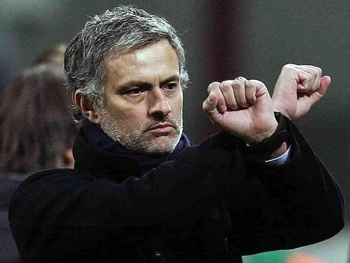 Chi è José Mourinho