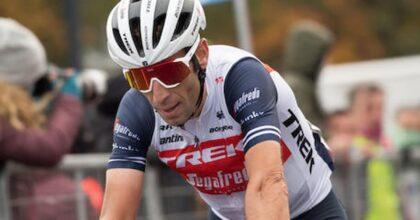 Giro d'Italia al via sabato 8 maggio da Torino, Enrico Pirondini descrive le 21 tappe, concorrenti e storia. Nella foto: Vincenzo Nibali