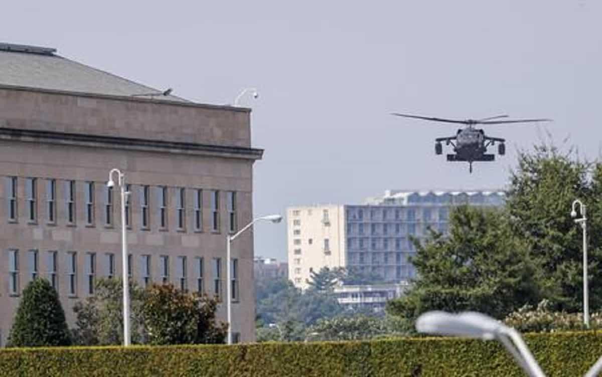 Usa, l'esercito segreto del Pentagono conta su 60.000 agenti e costa 900 milioni di dollari