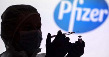 Vaccino Pfizer seconda dose