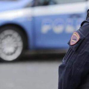 Livorno tunisino minaccia poliziotti
