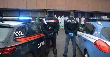 Eurispes: fiducia in Polizia, Carabinieri, Guardia di Finanza e Forze Armate. 7 italiani su 10 ne hanno molta