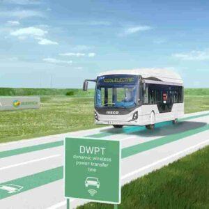 Ricaricare l'auto elettrica dall'asfalto: sperimentazione a Chiari (Brescia), accanto alla A35