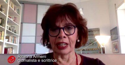 Ritanna Armeni chi è, dove e quando è nata, età, famiglia, figlia, vita privata e biografia