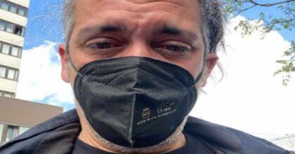 """Roberto Angelini, il musicista di Propaganda Live: """"Io, ristoratore, denunciato da un'amica per lavoro in nero"""""""