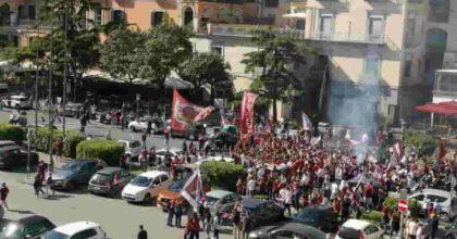 Salerno, morto ragazzo durante i festeggiamenti per la Salernitana: Loris Del Campo si schianta con lo scooter