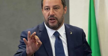 Sondaggio Demopolis elezioni: Lega in calo 21,5%, Pd vicino a 20% Fratelli d'Italia al 18,4%