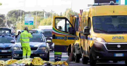 Simone Piromalli morto in incidente stradale sul Gra a Roma: era uno dei testimoni del processo Luca Sacchi