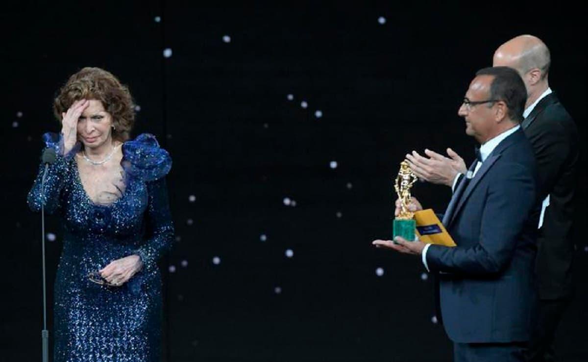 David di Donatello, elenco vincitori. Elio Germano e Sophia Loren miglior attori