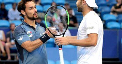 Internazionali di tennis a Roma: 8-16 maggio, simbolo di riapertura, nel 2020 il covid li bloccò, un cast stellare