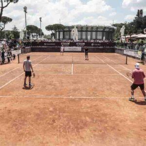 Tennis & Friends