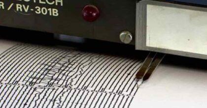 Terremoto Gubbio, scossa di magnitudo 4. Nessuna segnalazione di danni a persone o coseqqq
