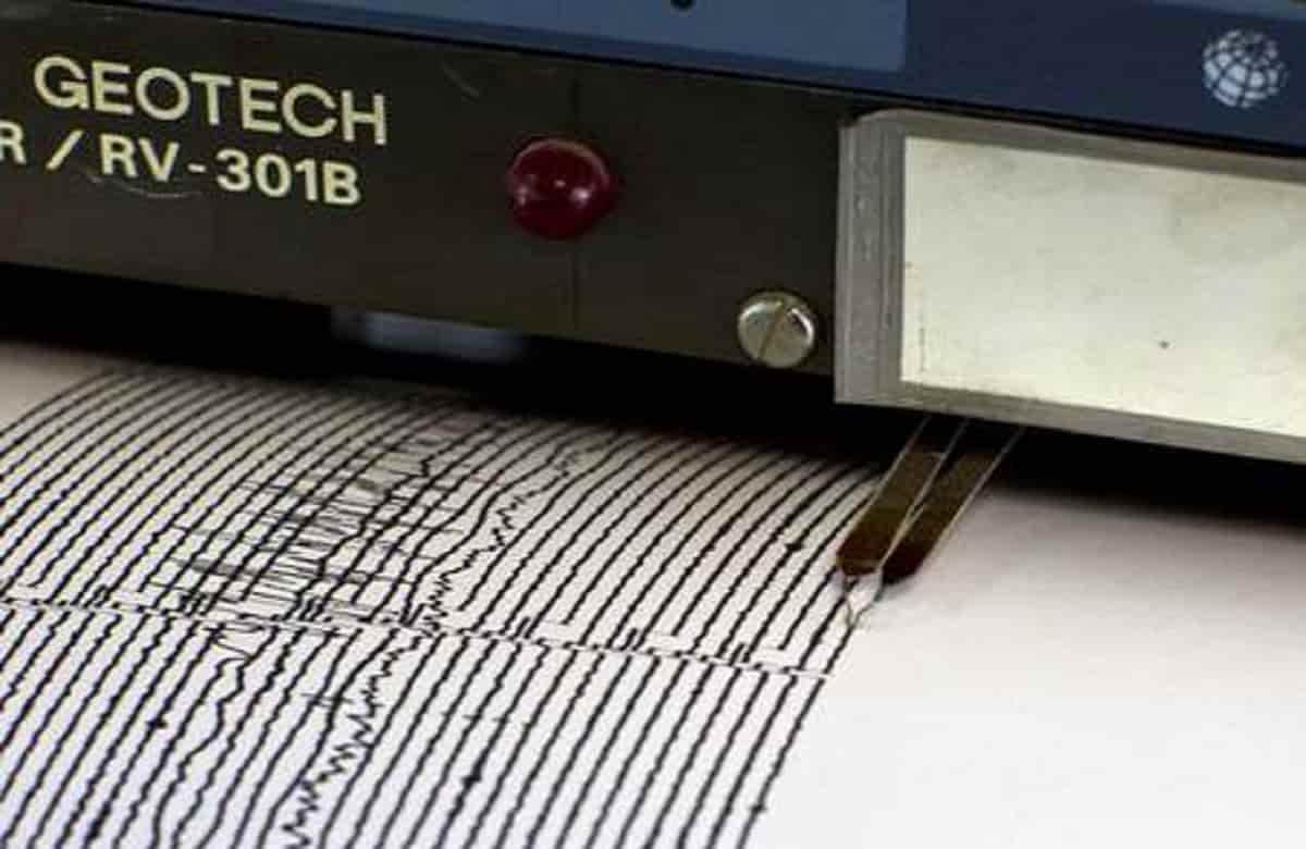 Terremoto Val di Susa, lieve scossa di magnitudo 2.1. Epicentro a Borgone