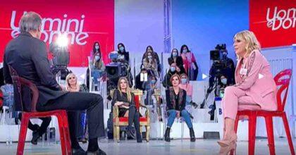 Anticipazioni Uomini e Donne puntata oggi giovedì 13 maggio: la scelta di Massimiliano Mollicone