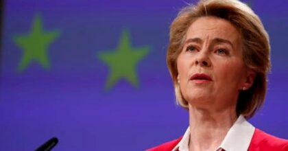 Ricerca europea, la Commissione vuole escludere inglesi, svizzeri, israeliani, per la Germania è una fesseria