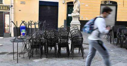 Sardegna resta arancione nonostante i dati: nell'ultima settimana diminuzione dei casi del 32,9%