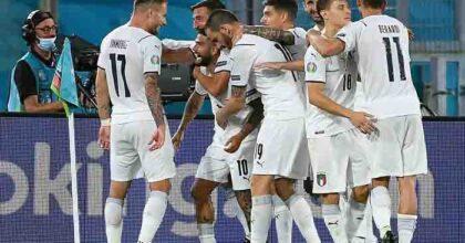 Euro 2020, Italia super con la Turchia (3-0), le pagelle: Spinazzola il migliore, Mancini non sbaglia nulla