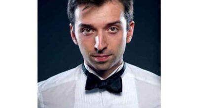 Alexis Arts chi è, età, dove e quando è nato, vero nome, mago illusionista, Guinness dei primati, Facebook