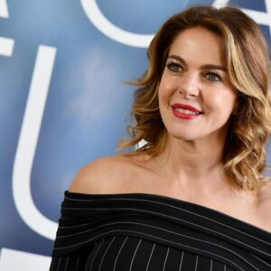 Claudia Gerini chi è, età, altezza, dove e quando è nata, marito, compagno, figlie, vita privata, film, Non è la Rai, Instagram