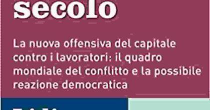 """""""La lotta di classe nel XXI secolo"""", Lidia Undiemi: Una nuova offensiva del capitale contro i lavoratori"""