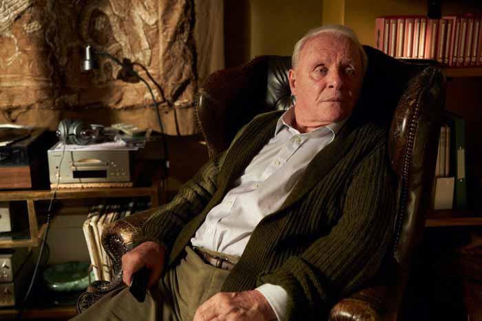 The Father: recensione (senza spoiler) del film con Anthony Hopkins