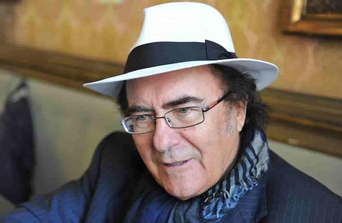 """Albano Carrisi: """"Io e Loredana Lecciso non ci siamo mai lasciati"""". La confessione al settimanale Voi"""