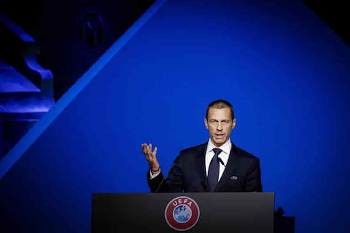 Uefa e Superlega, trattativa fra avvocati, come finirà? Molto dipende dalla Corte di Giustizia Europea